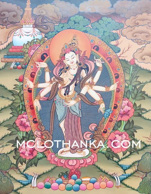 Thangka ArtPainting
