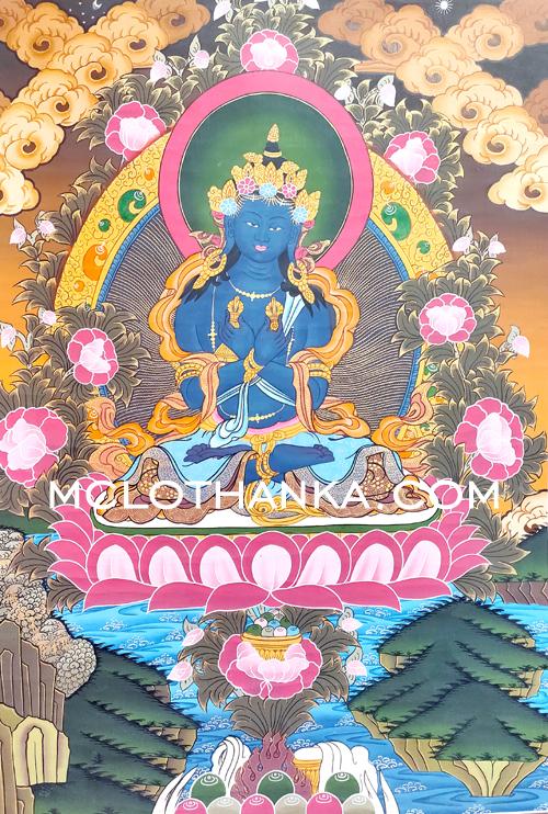 mclothanka art dharamshala