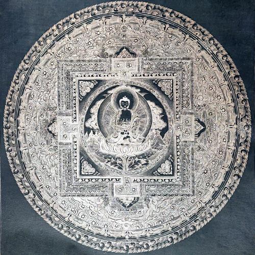 Amitabha Mandala