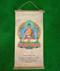 Budha Wall Hanging